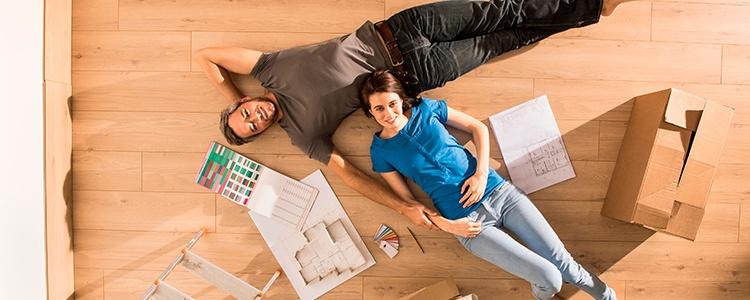 ¿Cómo puedes comprar vivienda nueva con un Leasing Habitacional?